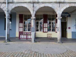 L'Atelier du Siége - Tapissier Décorateur à Arras (62000)